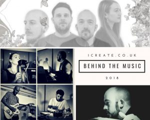 1create - behind the music broken orchestra