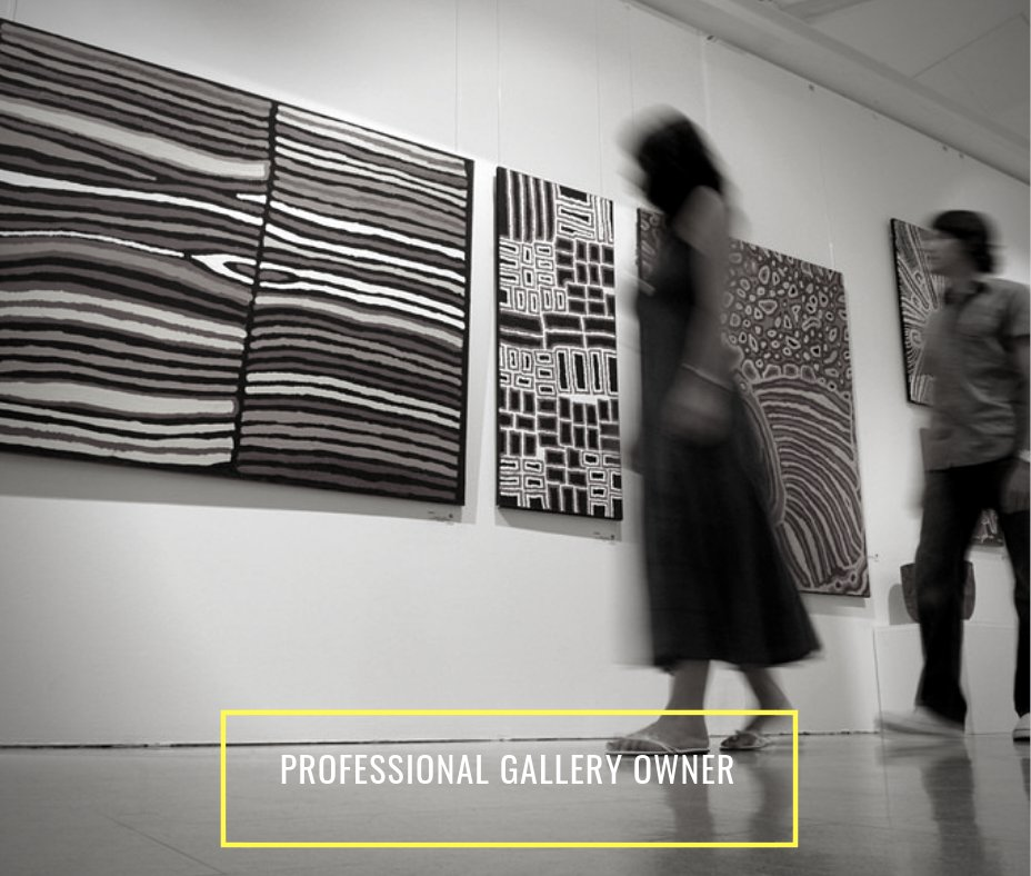 1create - Professional Gallery Owner