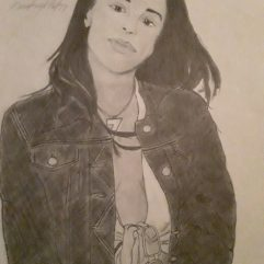 1create - Aaliyah by Kalah Howard