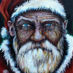 1create - Santa Incorporated (I Need Children) by Gary McMullan
