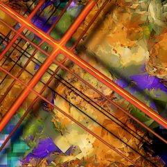 1create - Abstract 20 by Philippe Sechaud