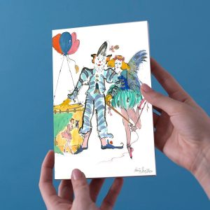 Art & Photography Greeting Cards