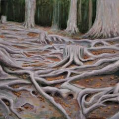 1create - Tree Roots by Charlie Cliff