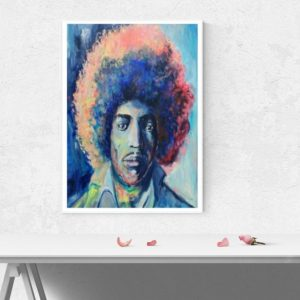 Art & Photography Posters