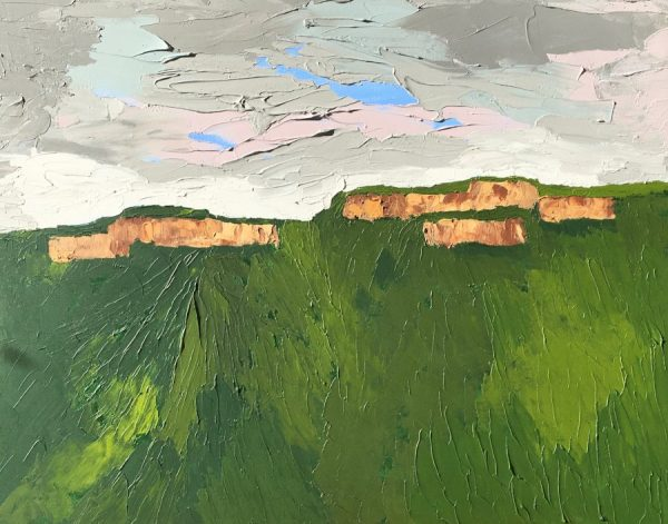 1create - Great Dividing Range by Russell Pulford