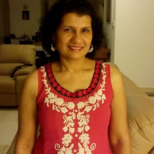 1create Gallery Owner - Manjiri Kanvinde