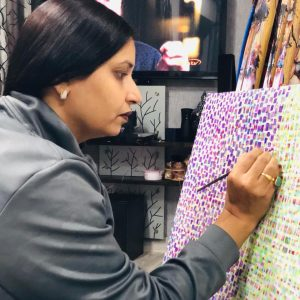 1create Gallery Owner - Pooja Mudgal